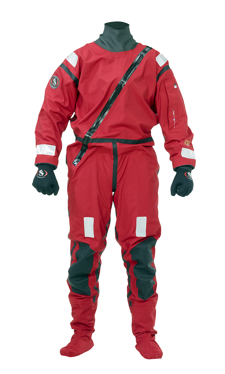 AWS - Active Watersport Suit
