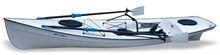 JS ROW VagaBond 4,7 Free Float